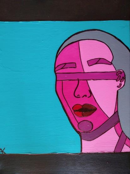 Žena 2